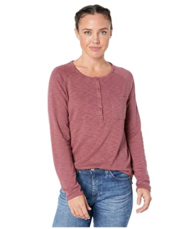 Prana Hensley Henley (Brandy) Women