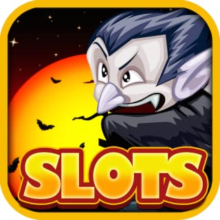 Viva Vampire Slots in Gamehouse Casino Las Vegas Halloween Games for Android & Kindle Fire Free