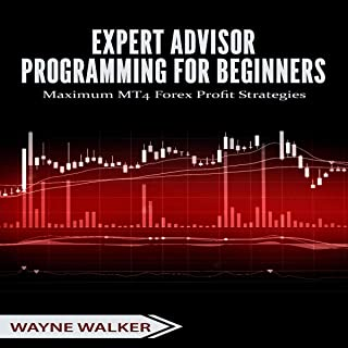 Expert Advisor Programming for Beginners: Maximum MT4 Forex Profit Strategies