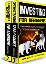 Investing for Beginners: 2 Books in 1: HOW to Make MONEY from Home - The Complete Crash Course Including: Stock Market & O...