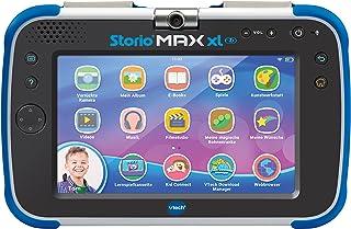 Vtech Storio MAX XL 2.0Tableta para niños [Alemán]