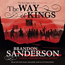 The Way of Kings: The Stormlight Archive, Book 1