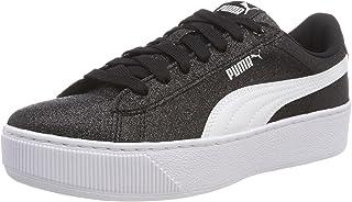 Puma Puma Vikky Platform Glitz Jr Kadın Moda Ayakkabılar