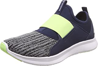 Reebok Men's Slip On Lp Running Shoes