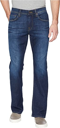 7 For All Mankind Brett Modern Bootcut in Monument