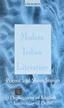 Best modern indian literature poems and short stories Reviews