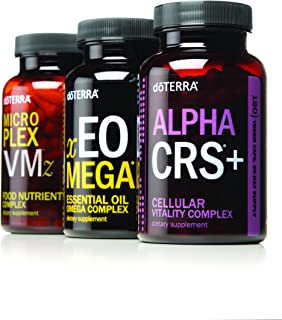 lifelong vitality vitamins doterra