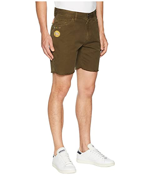 LP LP Shorts RVCA LP RVCA RVCA RVCA Shorts Shorts angPx0