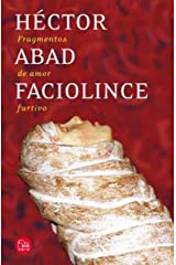 Fragmentos de amor furtivo (Spanish Edition) Kindle Edition