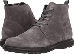 Brooklyn Lace Boot