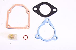Suzuki Outboard (13910-94701) 2-Stroke 55, 75, 115, hp. Carburetor Repair Kit Includes Gaskets and Float Needle Valve