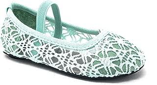 Best mint green toddler dress shoes Reviews