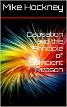 Causation and the Principle of Sufficient Reason (The God Series Book 21)