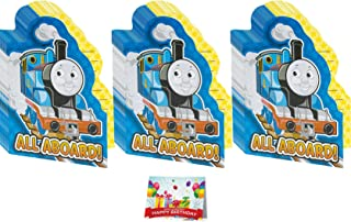 Thomas The Tank Invitations Pack of 24