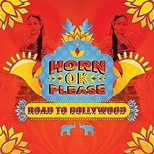 Horn OK Please - Road To Bollywood