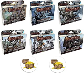 pathfinder adventure card game rise of the runelords