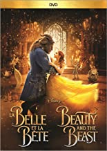 Beauty and the Beast (Bilingual)