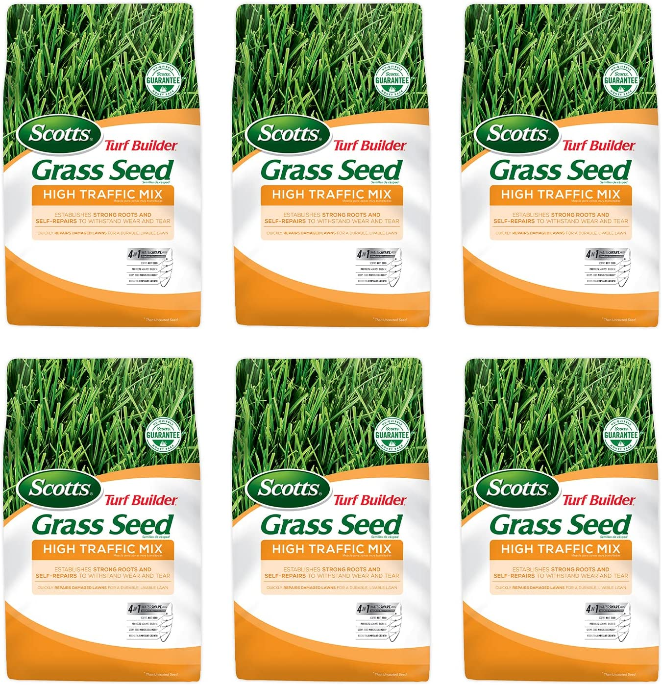 Scotts 18354 Grass lb 3 Super special price New Free Shipping Seed