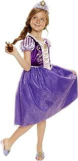Disney Princess Heart Strong Rapunzel Dress Toy