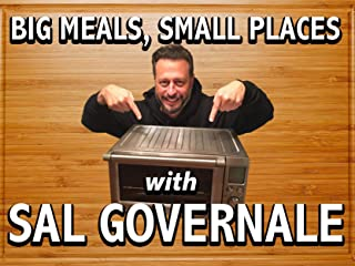 Big Meals, Small Places with Sal Governale