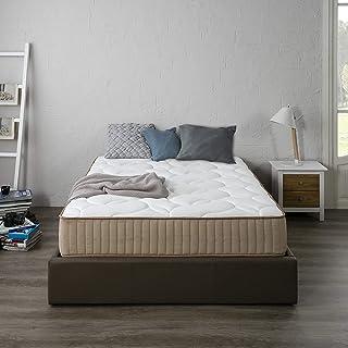 marckonfort Colchón Latex Olympe 150X190, 30 cm Altura + 1 cm de Latex de 38 kg/m3 + Independencia de lechos + Firmeza: Media + Extremadamente Durable
