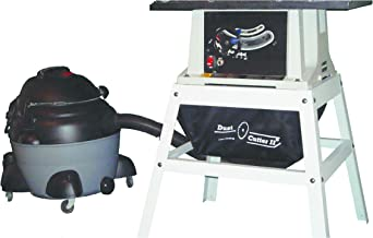 Dust Cutter II for Contractor Style Table Saws