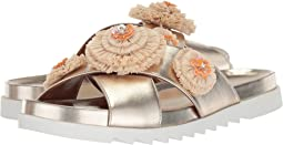 Nine West Feeltheluv Slide Sandal
