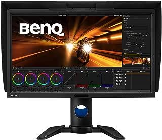 BenQ PV270 27 Video Post-Production IPS Monitor, 2560x1440 QHD, 96% DCI-P3, Brightness Uniformity by BenQ