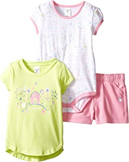 Three-Piece Gift Short Set (Infant)