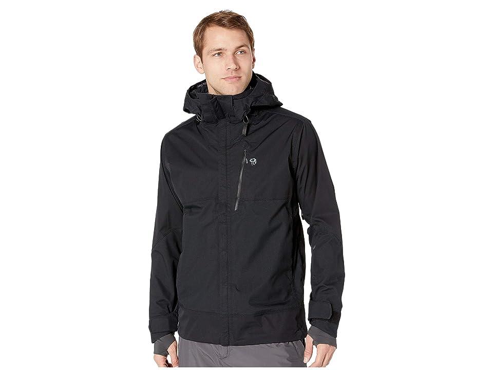 Mountain Hardwear Superbird Jacket (Black 2) Men