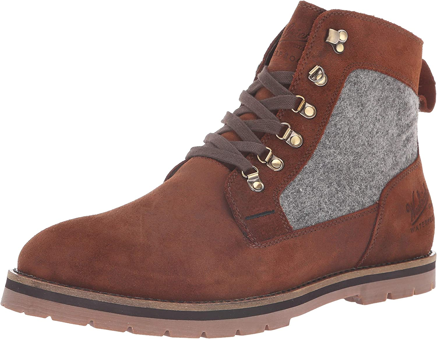 Woolrich Men's Wrld Dscvr Fashion Boot,