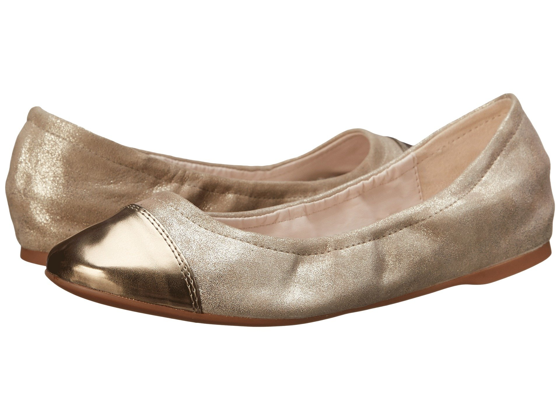 Baletas para Mujer Cole Haan Cortland Cap Toe Ballet II  + Cole Haan en VeoyCompro.net