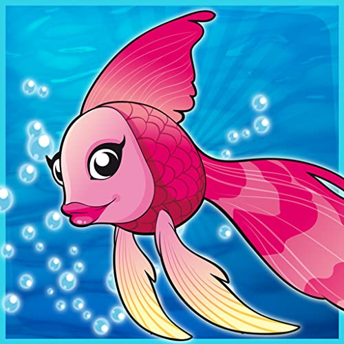 Mejor aventura de peces