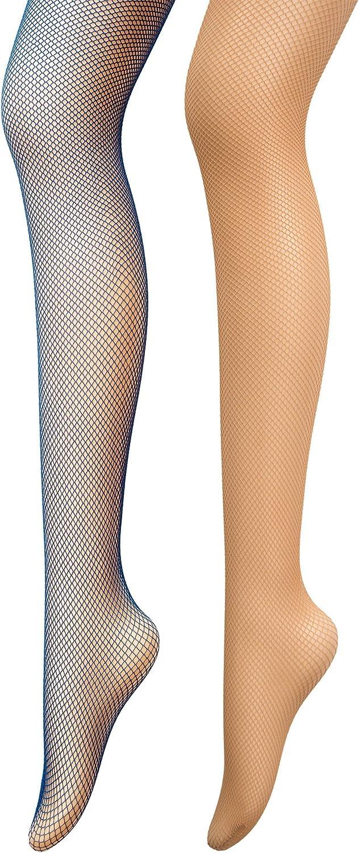 PreSox Fishnet Tights Seamless Nylon Mesh Stockings Pantyhose for Women
