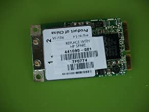 USB 2.0 Wireless WiFi Lan Card for HP-Compaq Pavilion t222D