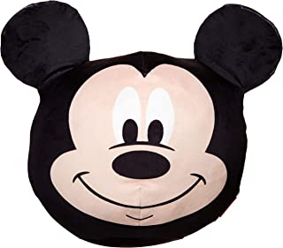 The Northwest Company Mickey Mouse Cloud Pillow, 11