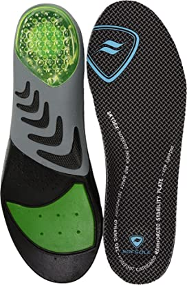 AIRR Orthotic Insole