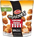 Tyson Any'tizers Popcorn Chicken, 24 oz. (Frozen)