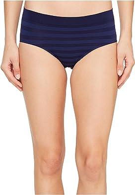 6a1c4611ab6 Jockey No Panty Line Promise® Tactel® Hip Brief at Zappos.com