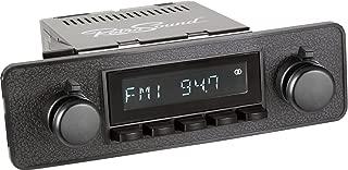 Retro Manufacturing LAB-402-40-90 Radio for Classic Vehicles