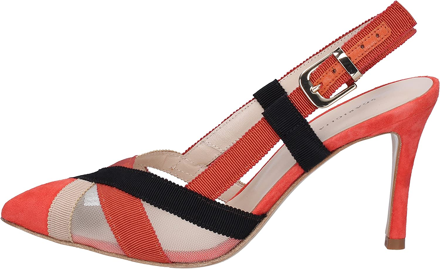 GUIDO SGARIGLIA Sandals Womens Red
