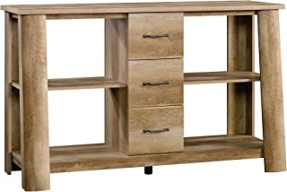 Sauder Boone Mountain Credenza, For TV's up to 60