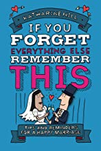 If You Forget Everything Else, Remember This: Building a Great Marriage