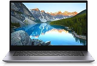 2021 Dell Inspiron 14 5406 2-in-1 HD Touchscreen, 11th Gen Intel Core i5-1135G7, 8GB Memory, 256GB SSD, Intel Iris Xe Grap...