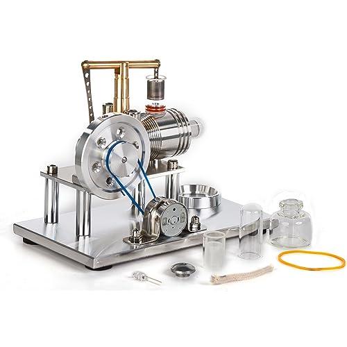 Steam Engines: Amazon com