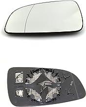 TarosTrade 57-0471-L-46945 Cristal De Retrovisor Calefactable Para 5 Puertas Lado Izquierda