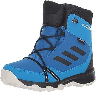 adidas outdoor Kids' Terrex Snow CP CW K Hiking Shoe