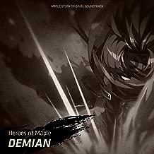 MapleStory (Original Game Soundtrack): Demian