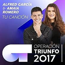 Tu Canción (Operación Triunfo 2017)
