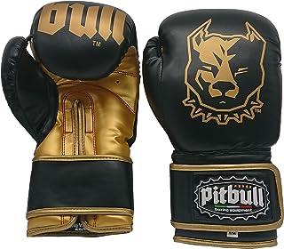 Amazon.it: PITBULL BOXING EQUIPMENT - Guantoni / Boxe: Sport e